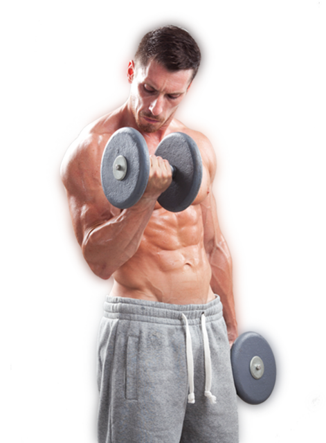 Want To Develop Huge Muscle? Picture Box