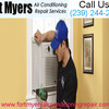 Air Conditioning Repair Fort Myers | Call Us:- (239) 244-2365