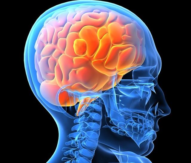 Brain 0 Picture Box