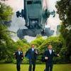 wedding photographer - Image Wedding Photography