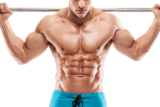 How to Get Involved In Bodybuilding Competitions Picture Box