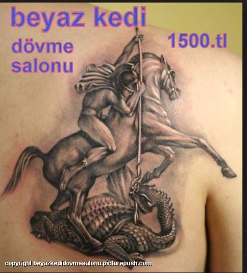 İstanbul Dövme Salonları İstanbul Dövmeci
