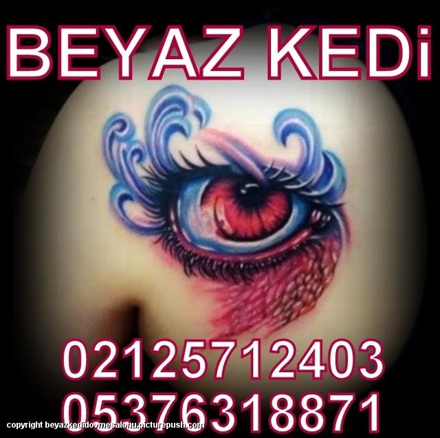İstanbul Profesyonel Tattoo Stüdyo İstanbul Dövmeci