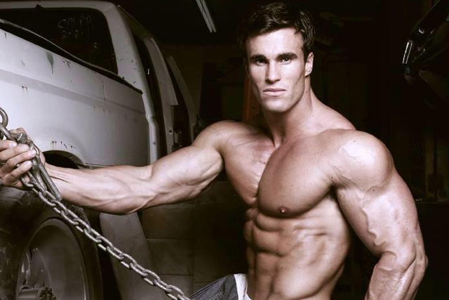 Calum-Von-Moger-Bodybuilder Just How To Gain Weight And Boost Muscle Tissue For That Guy That Is Slim