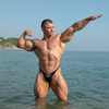 6 Week Muscle Building Program - Picture Box