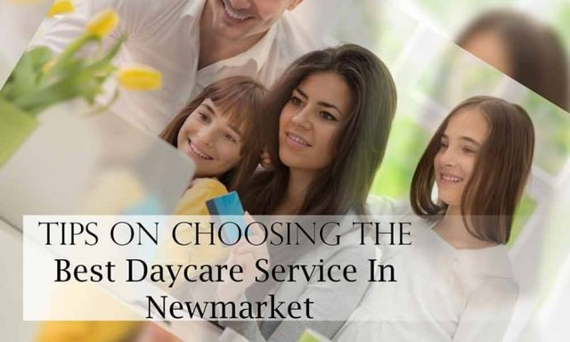 Six-Significant-Tips-On-Choosing-The-Best-Daycare- Daycare Keswick