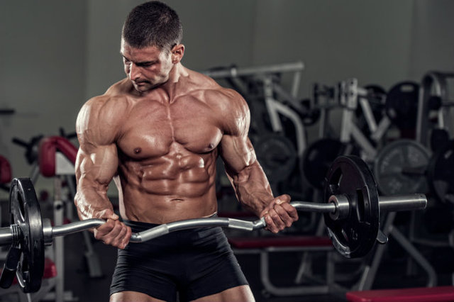Muscle Development For Seniors Muscle Development For Seniors - Weightlifting's Benefits