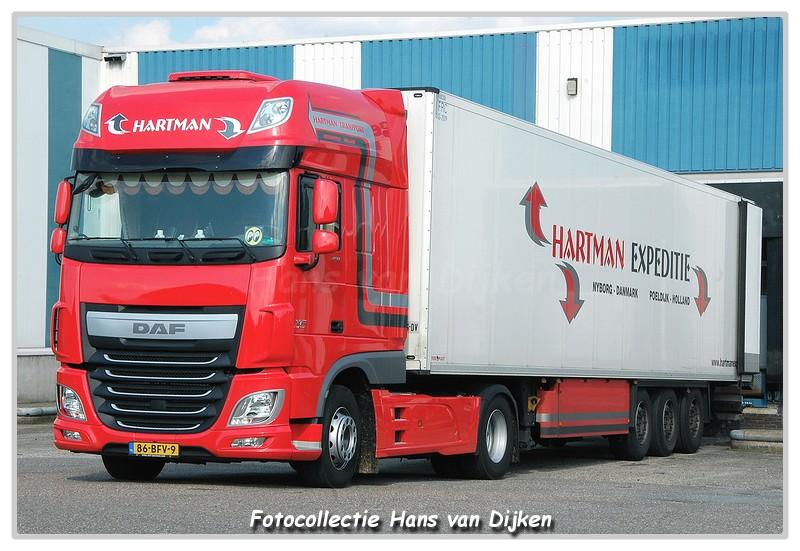 Hartman 86-BFV-9(0)-BorderMaker -