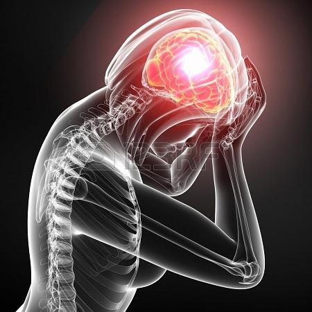 ghncvbg NFL Officials Strain to Explain Brain Pain