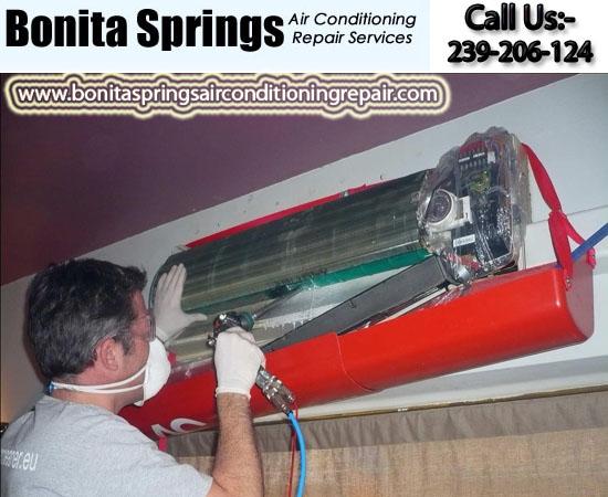 Bonita Springs Air Conditioning Repair   Call Us:- Picture Box