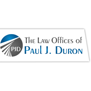 387x387 The Law Offices of Paul J. Duron