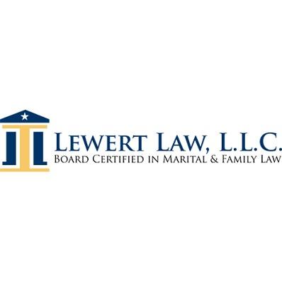 Logo Lewert Law, LLC