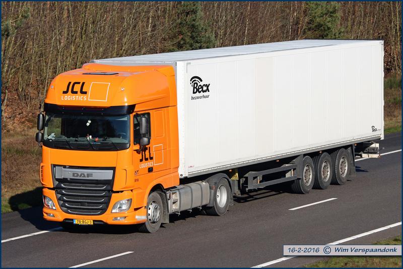 transportfotosnl � toon onderwerp jcl logistics s