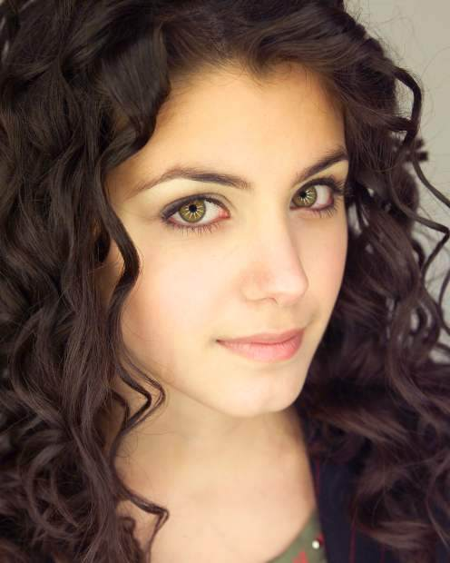 Stylish Naturally Curly Hairstyles for Girls 2013  Picture Box