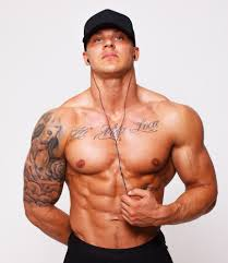 Building Chest Muscle To Eliminate Man Boobs Now Picture Box
