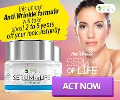 Serum of Life Special Serum of Life Special