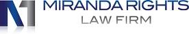 logo Miranda Rights Law Firm