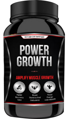 product-1 Power Growth