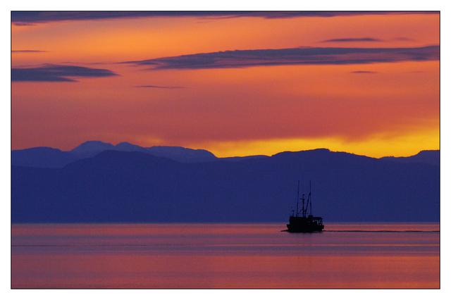 Vancouver Island Sunrise 2016 1 Vancouver Island