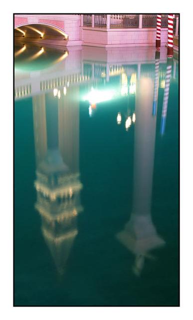 Venetain Reflection Las Vegas