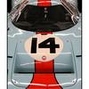 Ford GT40 Vegas - Las Vegas