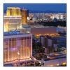 Vegas from Behind - Las Vegas