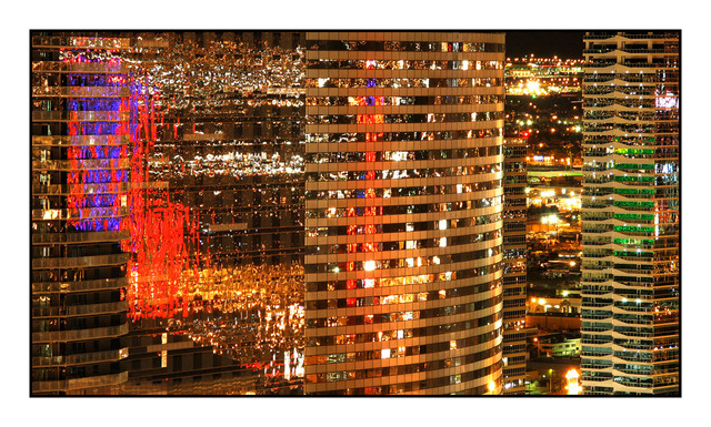 New Buildings Vegas Las Vegas