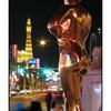 Bronzed Vegas - Las Vegas