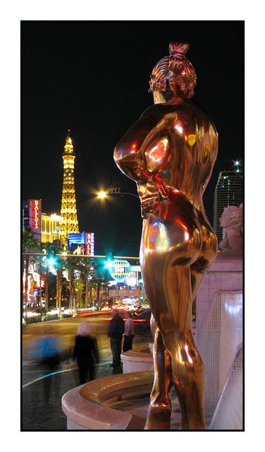 Bronzed Vegas Las Vegas
