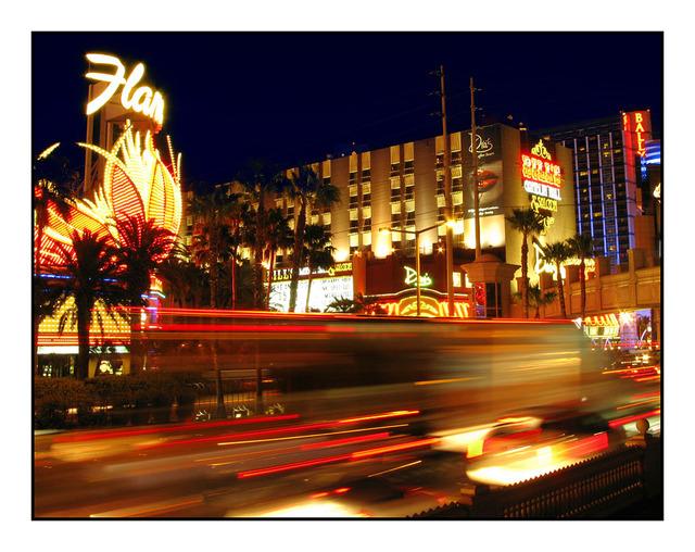 Flamingo Vegas Las Vegas
