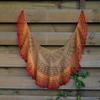 DSC 0109 - Mijn zelf gemaakte sjaals