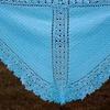 DSC 0073 - Mijn zelf gemaakte sjaals