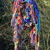 DSC 0136 - Mijn zelf gemaakte sjaals