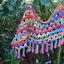 DSC 0140 - Mijn zelf gemaakte sjaals