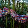 DSC 0141 - Mijn zelf gemaakte sjaals