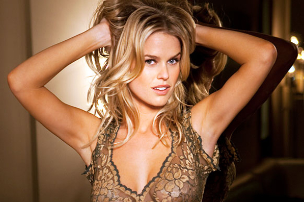 Alice-Eve1 Thoughts for the way to write a track can come