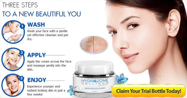 Hydrozone Celltech Cream http://www.thecrazymass.com/hydrozone-celltech-cream/