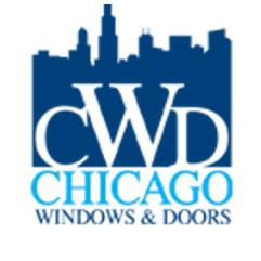 Chicago Windows & Doors - logo Chicago Windows & Doors