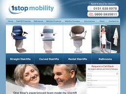 1st Mobility 1stop mobility