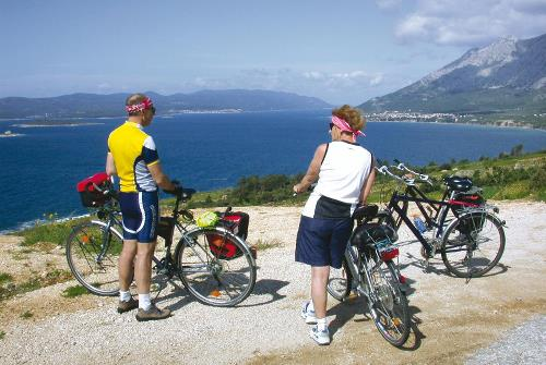 Cycling Holidays In Europe Picture Box