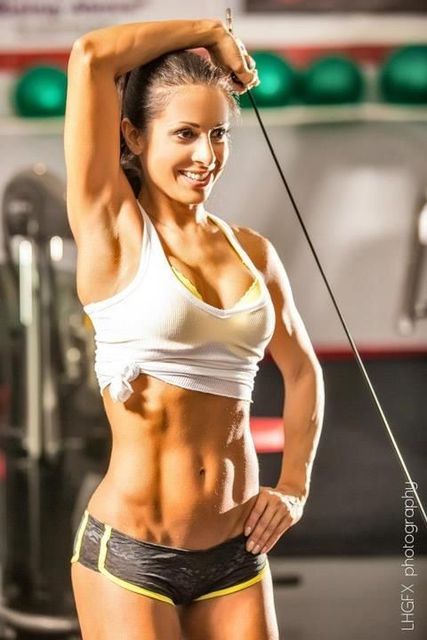 d94ca27df4c715948d1fed8d02d182a0 Convert Fat Into Muscle By Using Tropical Cleanse
