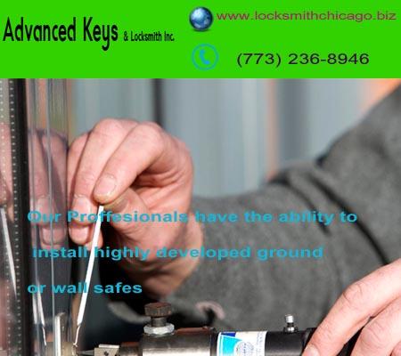 Locksmith Chicago| Call us (773) 236-8946 Picture Box