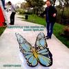 3 boyutlu yer resmi kelebek... - Türkiye sokak resimleri 3d ...