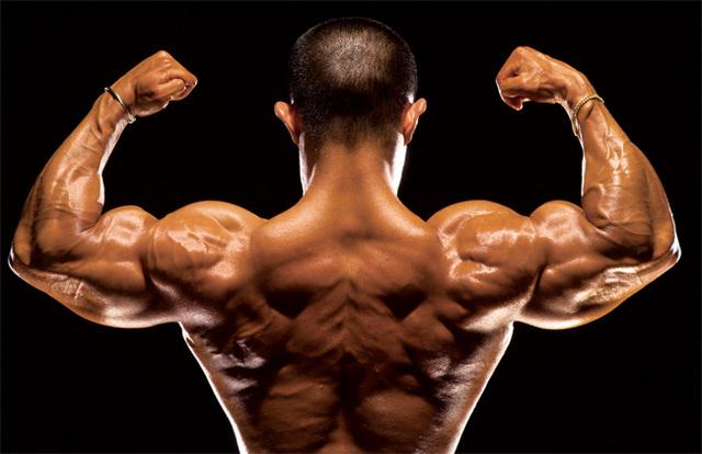 5 Alpha F1 Testosterone Booster