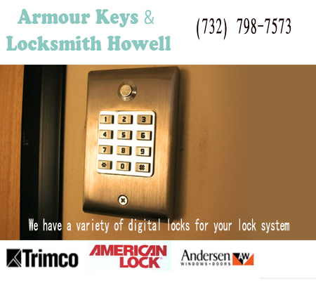 Locksmith Howell | Call (732) 798-7573 Picture Box