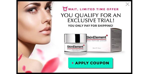 Skin Element Reviews - Remove dark circles & wrink Picture Box