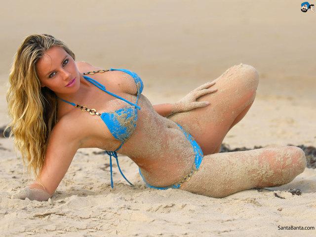 bikini-216a Picture Box