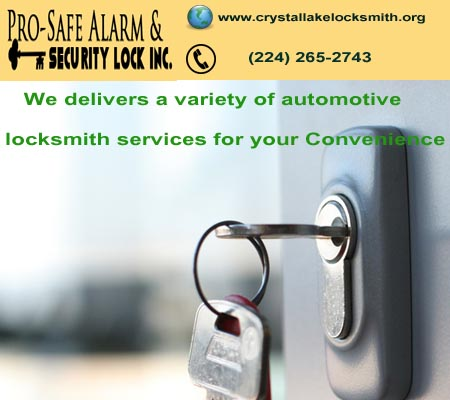 Locksmith Crystal Lake | Call Now (224) 265-2743 Picture Box