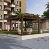 3D Exterior Rendering - 3D Architectural Animation