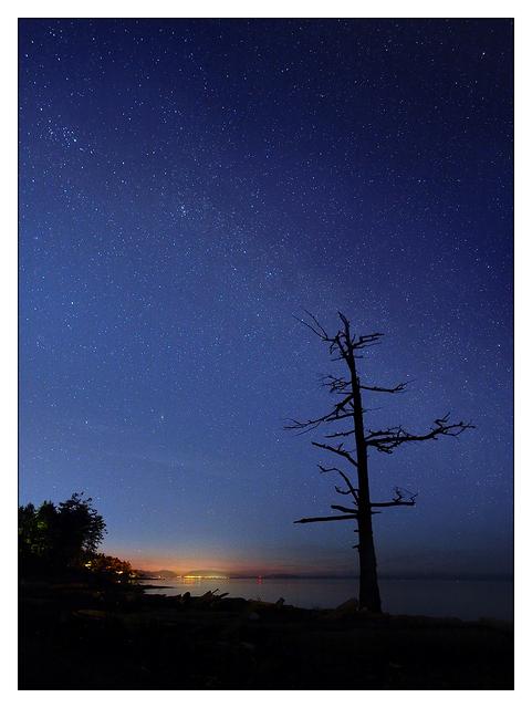 Kin Beach Stars 02 Landscapes